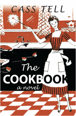 The Cookbook cover